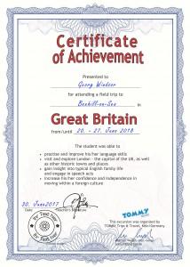 certificate2019
